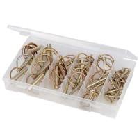 Fixman Lynch Pins Pack - 50 Piece