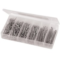 Fixman Split Pins Pack - 555 Piece