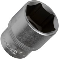 Silverline Imperial Socket 1/2 Drive - 1 Inch