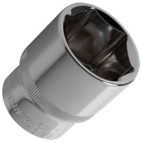 Silverline Imperial Socket 1/2 Drive - 1 1/8 Inch