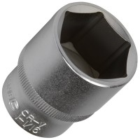 Silverline Imperial Socket 1/2 Drive - 1 1/16 Inch