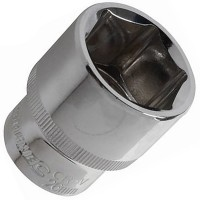 Silverline Metric Socket 1/2 Drive 26mm