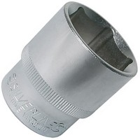 Silverline Imperial Socket 1/2 Drive - 3/8 Inch