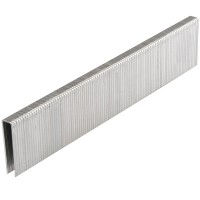 Silverline Type A Crown Staples 22mm x 5.2mm
