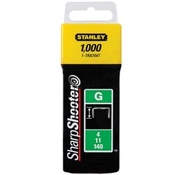 Stanley Type G Heavy-Duty Staples