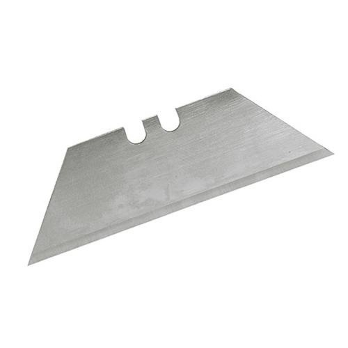 Silverline Utility Knife Blades Stanley Type - 100 Pack