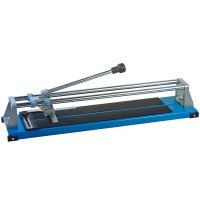 Silverline Semi Professional 600mm Tile Cutter
