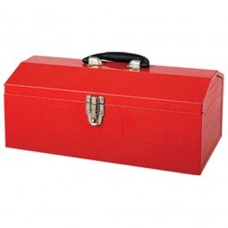Faithfull Metal Barn Tool Box 16in - 406mm