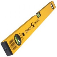 Stabila 70-2 Spirit Level 48in - 1200mm
