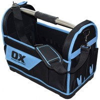 OX Pro Open Tote Tool Bag 18in