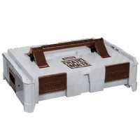 Reisser Crate Mate Stackable Storage Container Small SSC1