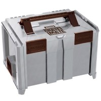 Reisser Crate Mate Stackable Storage Container Large SSC3