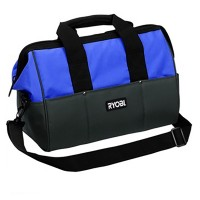 Ryobi UTB-4 Medium Heavy Duty Tool Bag