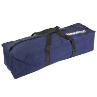 Silverline Large Canvas Tool Bag 600mm - 24in