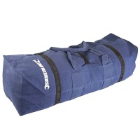 Silverline Large Canvas Tool Bag 760mm / 30in