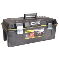 Stanley Waterproof Toolbox 28in