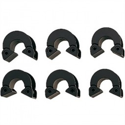 Bessey Vario Corners Pack of 6 for use with Band Clamps BVE