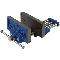 Silverline Woodworkers Vice 150mm / 6in