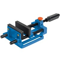 Silverline Drill Press Vice Quick Release 100mm