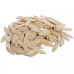 Silverline Beechwood Biscuits No.10 - 200 Pack