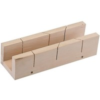 Silverline Mitre Box - Mitre Block 290mm