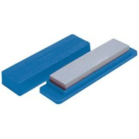 Silverline Combination Sharpening Stone 200mm