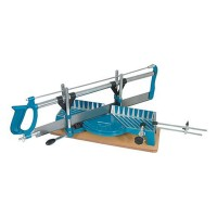 Silverline Compound Mitre Saw 550mm