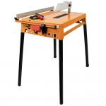 Triton TCB100 Table Saw Bench - Crosscut and Mitre Capabilities