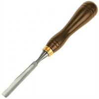 Faithfull Straight Gouge Woodcarving Chisel 9.5mm - 3/8in